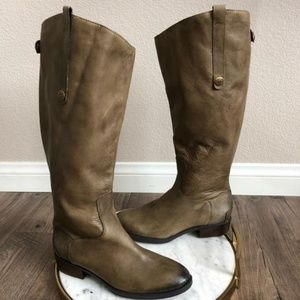 Sam Edelman Penny Riding Boot 5 NEW
